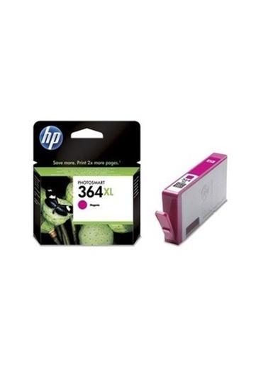 HP 364Xl Cb324Ee, Kırmızı Mürekkepli, Kartuş Kırmızı